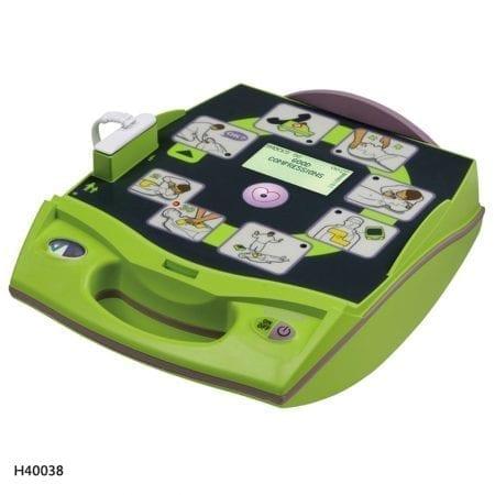 Defibrillators & Cabinets