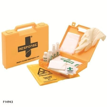 Response Body Fluid Kits