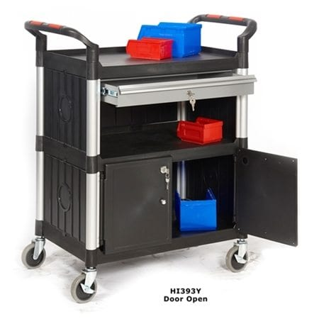 Cupboard & Drawer Trolleys