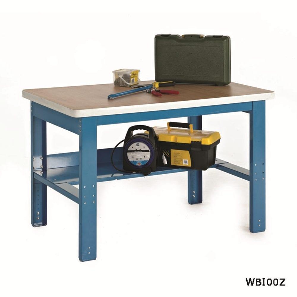 Adjustable Height Workbenches Storage Systems Ltd