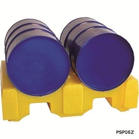 Drum IBC & Cylinder Storage