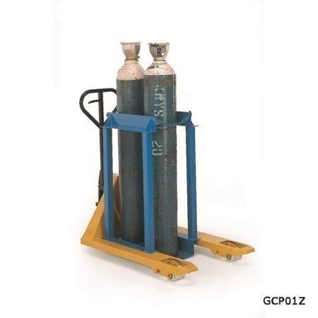 Cylinder Handling
