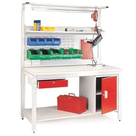 General Purpose Workbenches