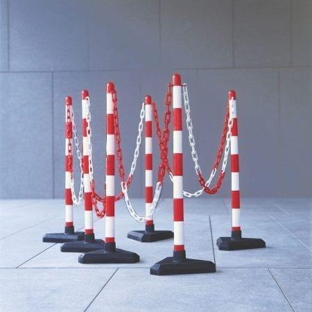 Belt & Chain Barriers
