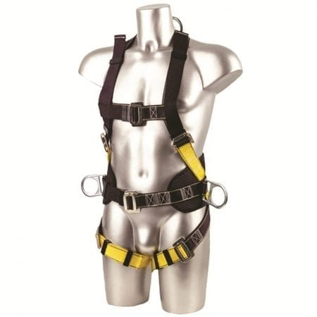 Laneyards & Harnesses