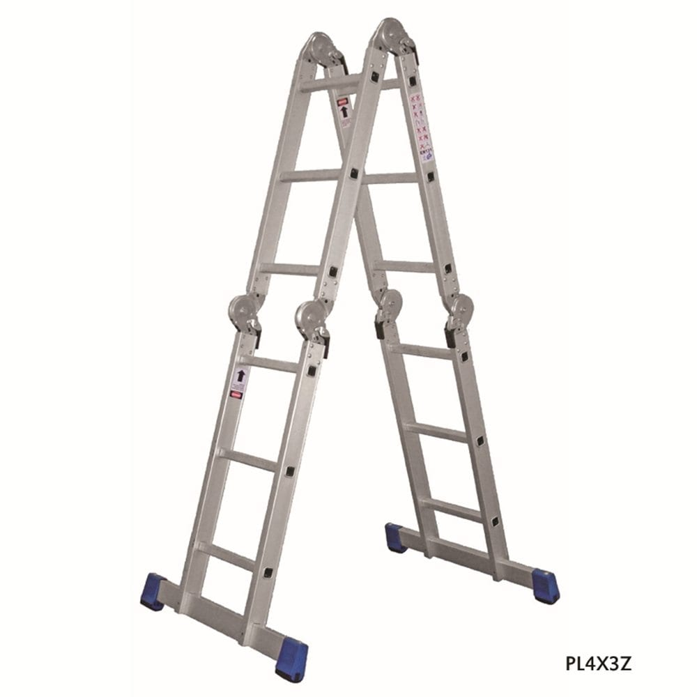 Multi Purpose Ladders Storage Systems And Equipment