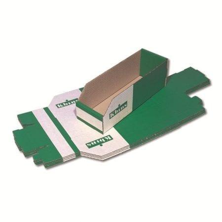 Cardboard Kbins