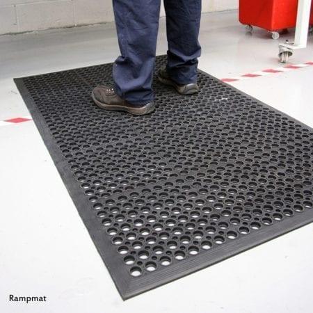 Safety Floor Mats Industrial Floor Mats Storage
