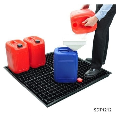 Drip & Spill Trays