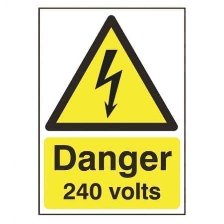 Hazard Signs