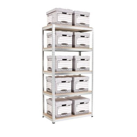 Shelving Units Ireland