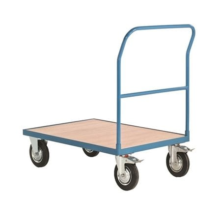 Plywood Platform Trucks