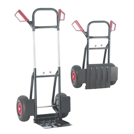 Telescopic Sack Trucks