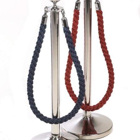 Rope & Belt Barriers