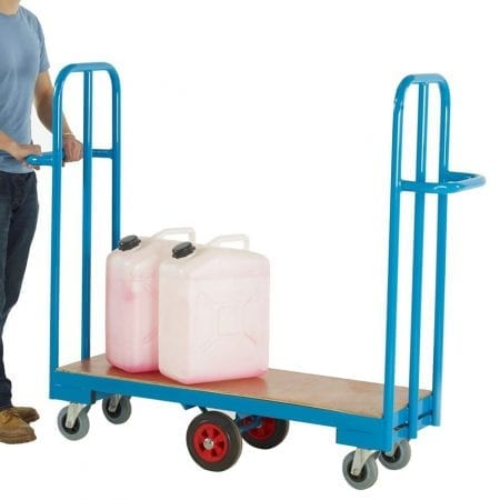 Cash & Carry Trolleys