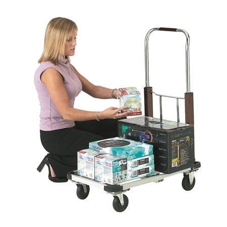 Office Trolleys & Trucks