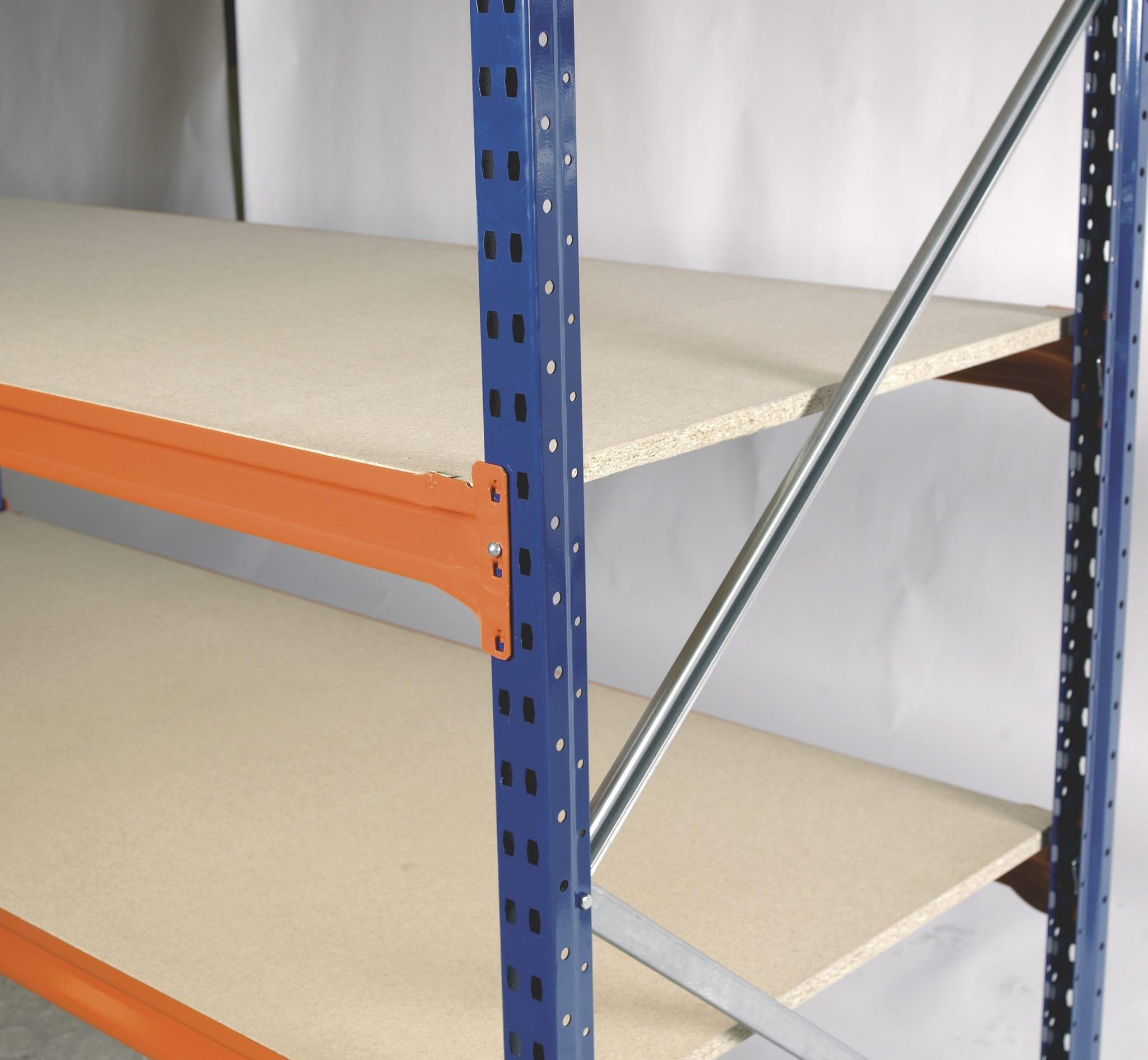 Longspan Shelving Dexion Longspan Shelving Storage Systems