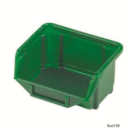 Workshop Plastic Bins