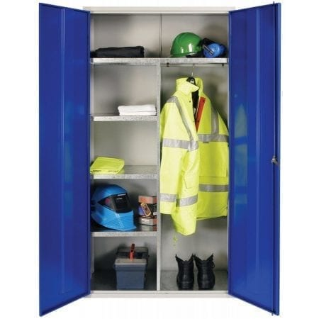 Clothing U0026 Equipment PPE Cabinet