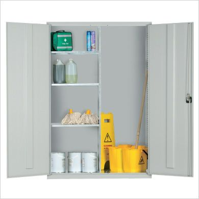 Janitor Cupboards Cleaning Cupboards Storage Systems