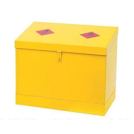 Hazardous Bin Units & Floor Chests