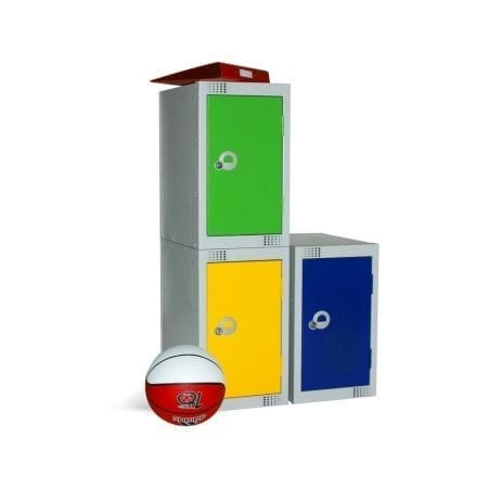 Quarto & Cube Lockers