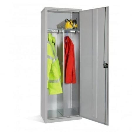 Workwear Lockers