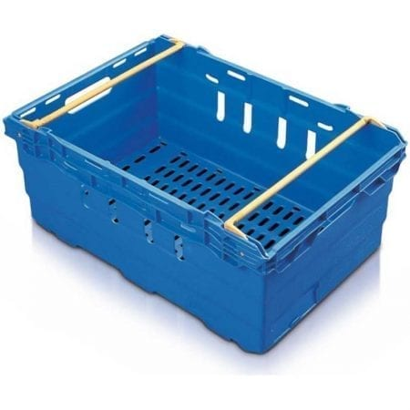 Perforated Containers