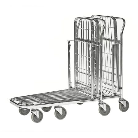 Stock Trolleys