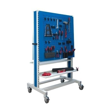 Tool Storage & Trolleys