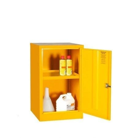 Mini Hazardous Substance Storage Cabinets