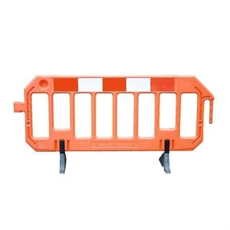 Crowd & Safety Barriers
