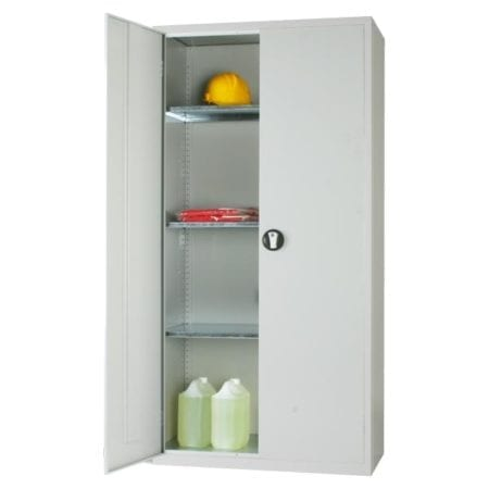 PPE & Storage Cupboards
