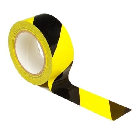 Social Distancing Floor Marking Tape